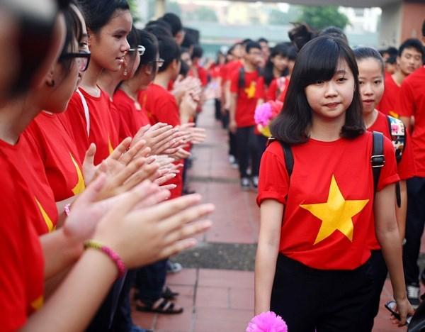 Học sinh và giáo viên ở Hà Nội sẽ được nghỉ Tết từ 10 - 15 ngày