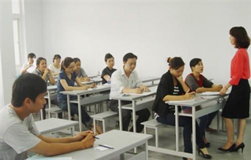Học thạc sĩ có thời gian đào tạo ngang với học văn bằng 2