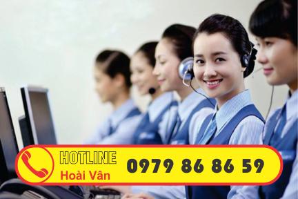 hotline quản lý nhà nước