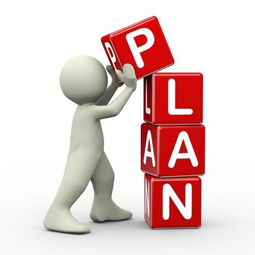 Việc xây dựng các kế hoạch lâu dài sẽ tốt cho sự nghiệp của bạn.
