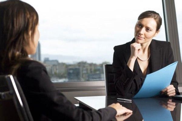 kỹ năng phỏng vấn là điều không thể thiếu