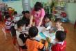 Học  văn bằng 2 mầm non để giải quyết vấn đề thiếu hụt giáo viên