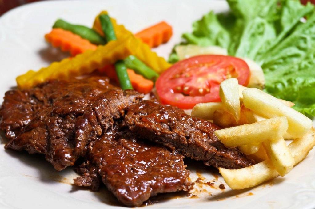 Bạn sẽ được thưởng thức nhiều món ăn ngon khi làm đầu bếp