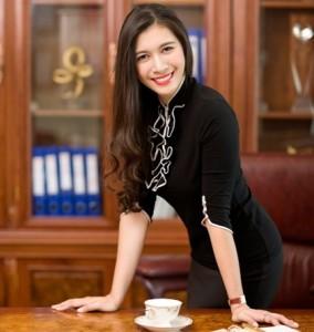 Bà Nguyễn Ngọc Mỹ
