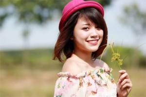 Cô gái Huế - Trần Ngọc Hải Băng
