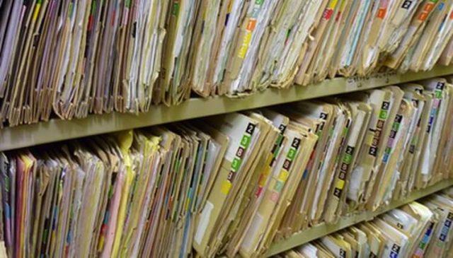 văn thư lưu trữ trong doanh nghiệp