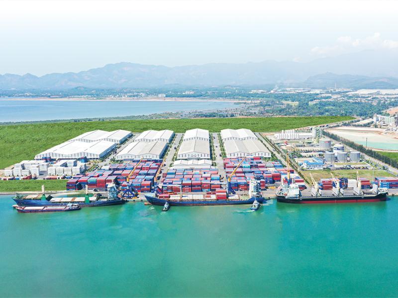 điều kiện kinh doanh dịch vụ đại lý tàu biển